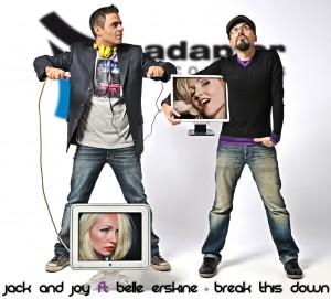 Jack & Joy ft Belle - Break This Down