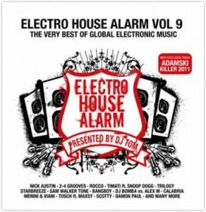 Menini & Viani - Ice (Jack & Joy Electro Device Mix)