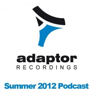 Adaptor_summer2012podcast