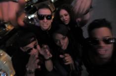 Nick Corline ft NUM – Touch The Stars (Jack & Joy Video Edit)