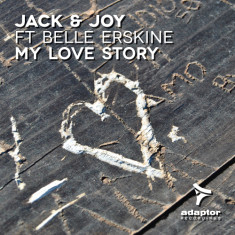 Jack & Joy ft Belle Erskine – My Love Story