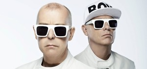 Pet Shop Boys - Vocal (Jack & Joy Remix)