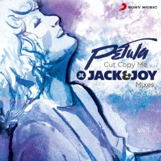 Petula Clark_Cut Copy Me (Jack & Joy Remix)