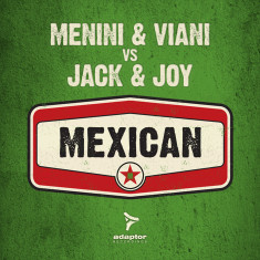 Menini & Viani vs Jack & Joy – Mexican