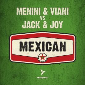 Menini & Viani vs Jack & Joy – Mexican