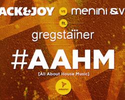 Jack & Joy vs Menini & Viani #AAHM (Previews!)