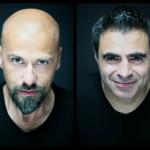 Max Bondino & Luca Loi a.k.a Jack & Joy