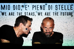 We Are The Stars