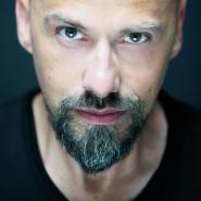 Max Bondino Portrait