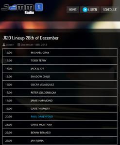 J120 LineUp