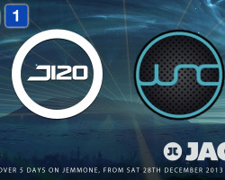 Jack & Joy Guest Mix on JemmOne 120!