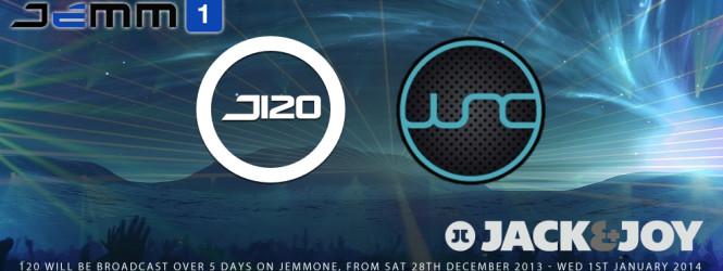 Jack & Joy on JemmOne UK [Reload]