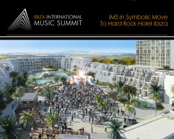 IMS Ibiza 2014 at Hard Rock Hotel