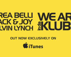 We Are InDaKlubb Out Now on iTunes!