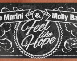 Matteo Marini & Molly Bancroft – Feel Like Hope [Jack & Joy Remix]