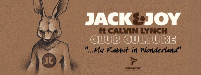 'CLUB CULTURE' ORIGINAL RADIO PREVIEW