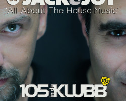 ALL ABOUT THE HOUSE MUSIC (GUEST MIX @ 105 INDAKLUBB) RELOAD