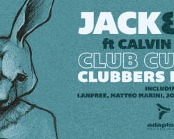 CLUB CULTURE [CLUBBERS PACKAGE] OUT NOW!