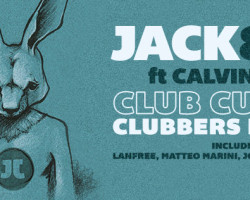 CLUB CULTURE [CLUBBERS PACKAGE]