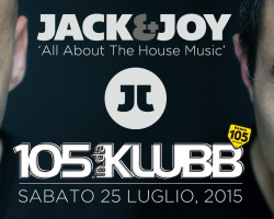 ALL ABOUT THE HOUSE MUSIC (JULY 2015 EDITION)