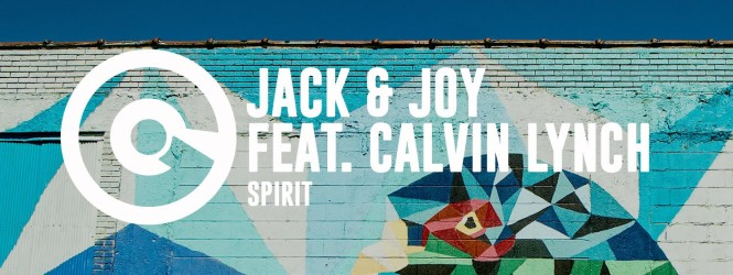 SPIRIT OUT ON BEATPORT